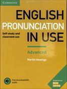 English Pronunciation in Use (Advanced)
