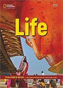 Life Advanced. Prof   Class CD   DVD 2 E. Libro del profesor