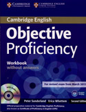 Objetive proficiency workbook with answers