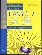 Hanyu 2. Libro de curso y ejercicios