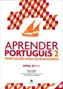 Portada Aprender português 2