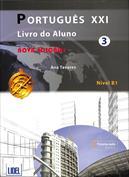 Portugês XXI 3. Livro do aluno. Nivel B1