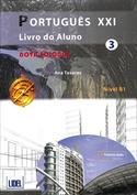 Português XXI 3 - Pack Livro do Aluno   Caderno de Exercícios