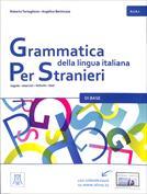 Grammatica della lingua italiana per stranieri