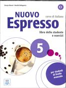 Portada Nuovo Espresso 5