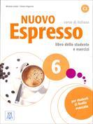 Portada Nuovo Espresso 6