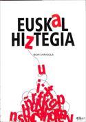 Portada Euskal hiztegia