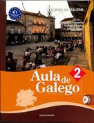 Aula de Galego 2. Nivel B1