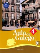 Aula de Galego 4. C1