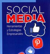 Portada Social media. Herramientas y estrategias empresariales