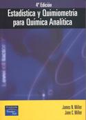 Estadística y Quimiometría para química analítica