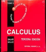 Calculus. Cálculo de una y varias variables con geometría analítica