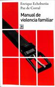 Portada Manual de violencia familiar