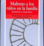 Maltrato a los niños en la familia.Evaluación y tratamiento