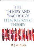Portada The Theory and Practice of Item Response Theory (Methodology in the Social Sciences)