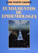 Fundamentos de Epidemiología