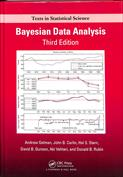 Bayesian Data Analysis (Third Edition)