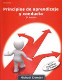Portada Principios de aprendizaje y conducta