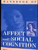 Portada Handbook of Affect and Social Cognition