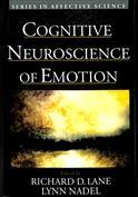 Portada Cognitive Neuroscience of Emotion