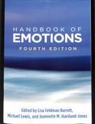 Portada Handbook of Emotions