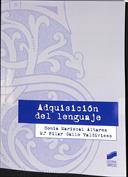Portada Adquisición del lenguaje