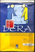 DERA. Cuestionario de desajuste emocional y recursos adaptativos en infertilidad