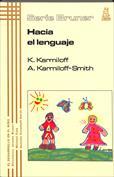 Portada Hacia el lenguaje