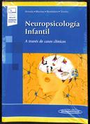 Portada Neuropsicología Infantil. Através de casos clínicos