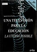 Portada Una televisión para la educación. La utopía posible