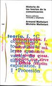 Historia de las Teorías de la comunicación