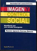 Portada Imagen y Control Social. Manifiesto por una Mirada Insurgente