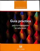 Guía práctica para la investigación en educación