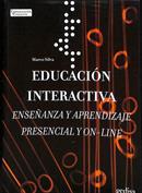 Portada Educación interactiva