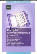 Portada El portfolio. Aprendizaje, competencias y evaluación