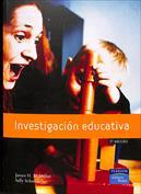Portada Investigación educativa. Una introducción conceptual