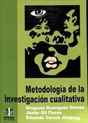 Portada Metodología de la investigación cualitativa