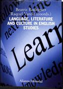 Portada Language, Literature and Culture in English Studies