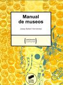 Portada Manual de museos