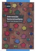 Portada Intervención sociocomunitaria