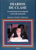 Portada Diarios de clase. Un instrumento de investigación y desarrollo profesional
