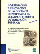 Investigación e innovación de la docencia universitaria en el espacio europeo de educación superior