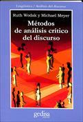 Métodos de análisis crítico del discurso