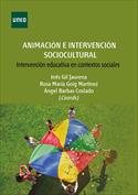 Portada Animación e intervención sociocultural. Intervención educativa en contextos sociales