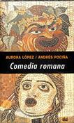 Portada Comedia romana