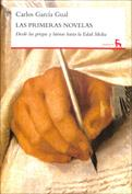 Las primeras novelas
