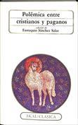 Portada Polémica entre cristianos y paganos a través de los textos