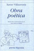 Obra poética (Villaurrutia)
