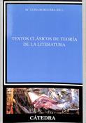 Textos clásicos de teoría de la literatura