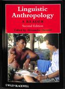 Linguistic Anthropology. A Reader